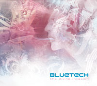 Bluetech - The Divine Invasion (AlephZ13)